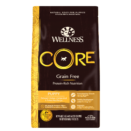 Wellness CORE Grain Free Puppy