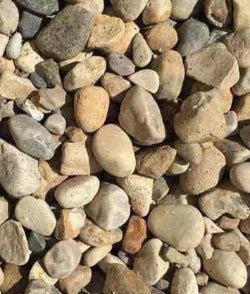 Pond Pebbles 0.5 cu ft