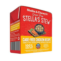 Cage-Free Chicken Stew 11 oz