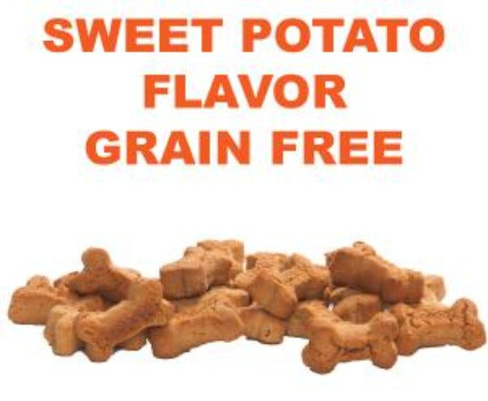 Pawduke Grain Free Sweet Potato Flavor 11 oz
