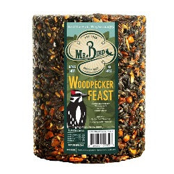 Woodpecker Feast Cylinder