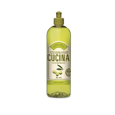 Cucina Coriander and Olive Tree Concentrated Dish Detergent 16.9 fl oz
