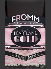 Fromm Grain Free Heartland Gold Adult