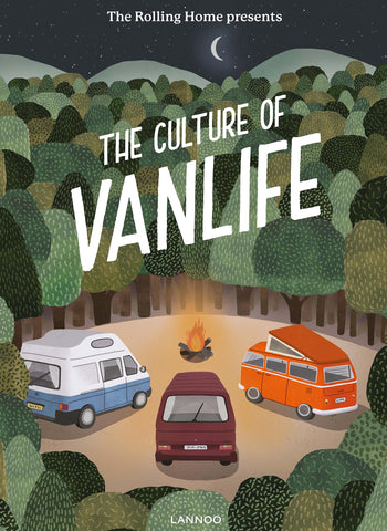 The culture of van life