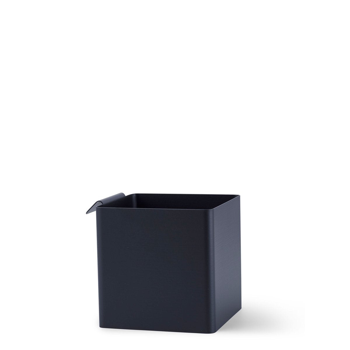 Flex box small - zwart