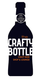 The Crafty Bottle
