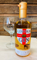 Lincoln Cask Aged Gin - LIMITED EDITION