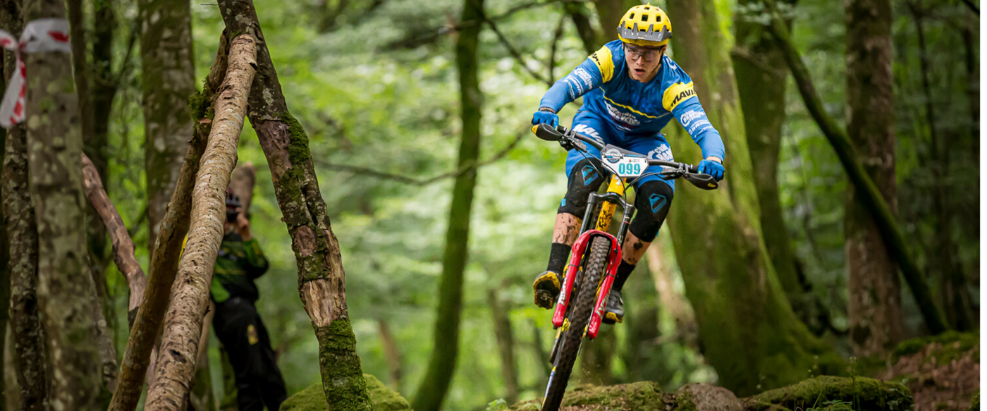2020 VITUS FIRST TRACKS ENDURO CUP: ROOTS & ROOST