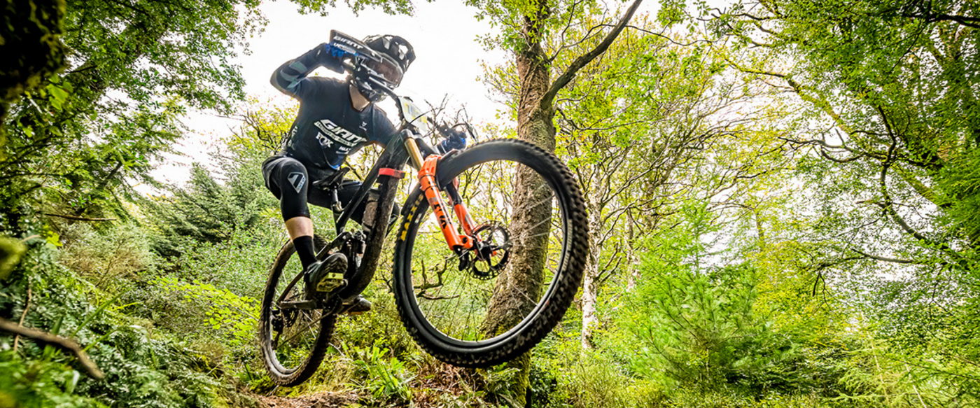 Vitus Gravity Enduro Ireland