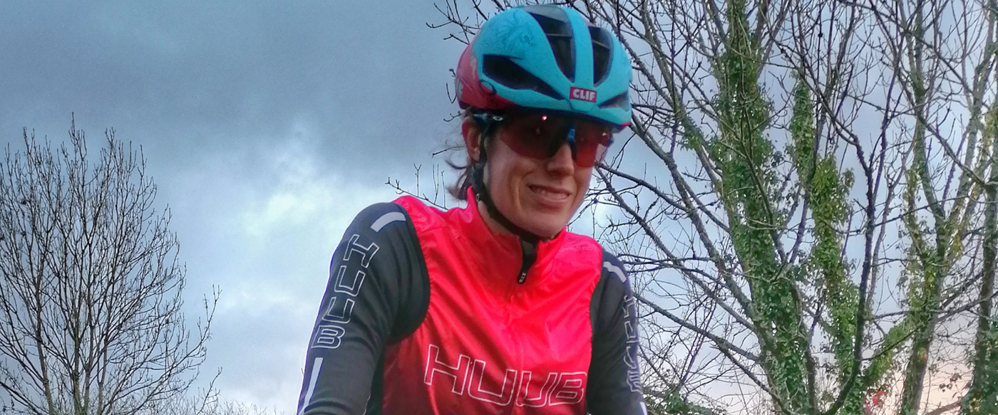 WINTER RIDING WITH HELEN JENKINS: TOP TIPS