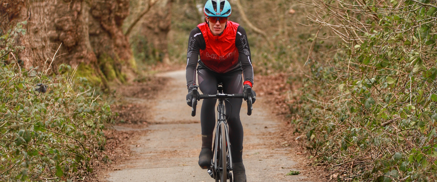 WINTER RIDING WITH HELEN JENKINS: COMING BACK FROM INJURY AND STAYING BACK