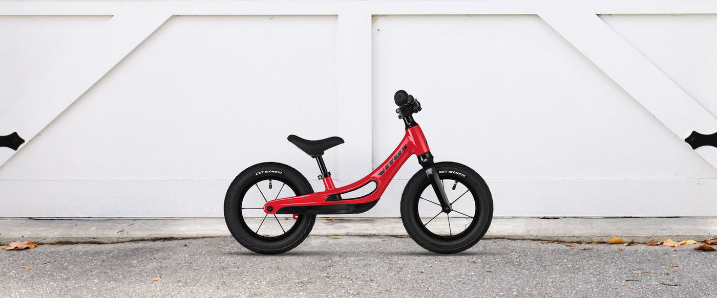 Kids Balance Bikes - Smoothy