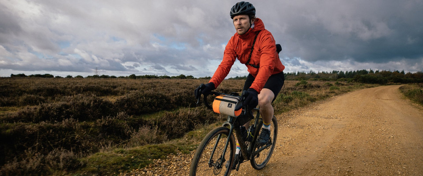 Vitus adventure/gravel bike