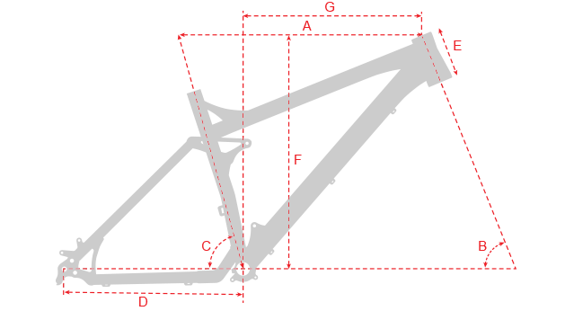 Measurement instructions for Vitus Sommet range