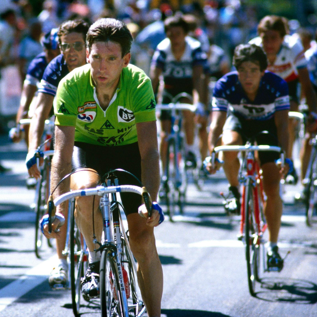Sean Kelly Tour de France