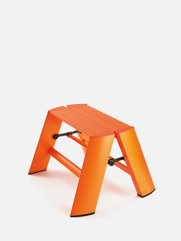 ML1.0-1(OR) lucano<br>ルカーノ Step stool / 1-step