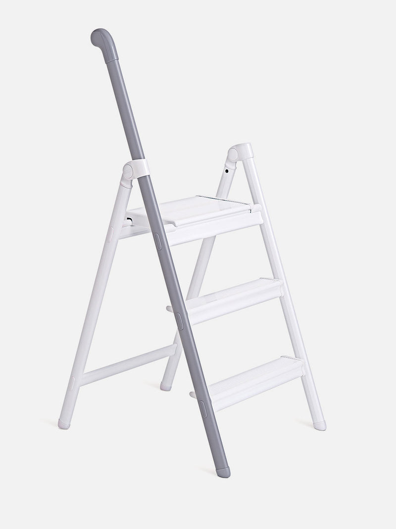 SS-3(GY) HANDLE STEP<br>ハンドルステップ STEP STOOL
