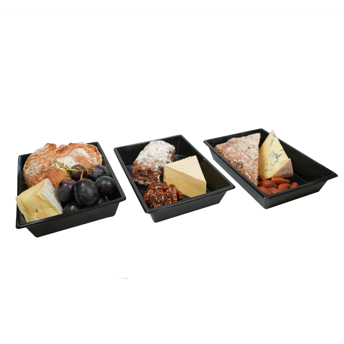 Kaas-brood combi-box