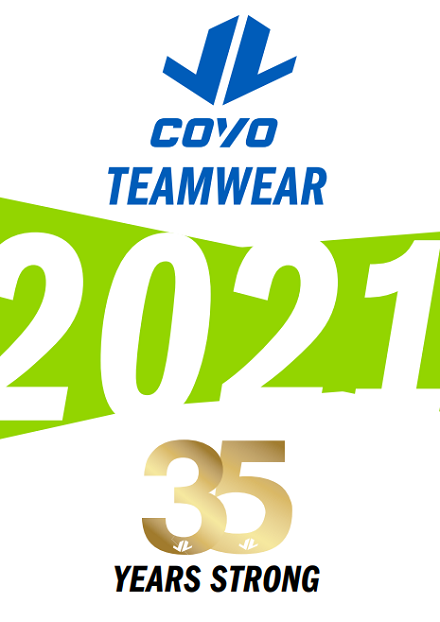 COVO Catalogue 2021