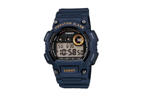 Casio Digital Watch W-735H-2AVDF
