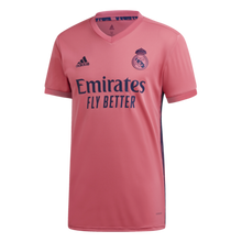 Load image into Gallery viewer, adidas Real Madrid CF 20-21 Away Jersey