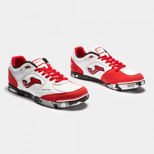 Joma Top Flex Indoor White-Red