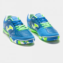 Load image into Gallery viewer, Joma Top Flex Indoor Royal-fluorescent