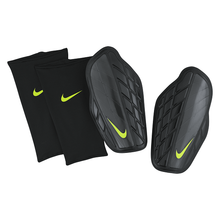 Load image into Gallery viewer, Nike Protegga Pro Black/Black/Volt