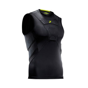 Storelli BodyShield Sleeveless Undershirt (Black)