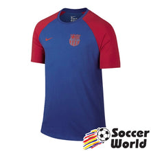 Load image into Gallery viewer, Nike FC Barcelona 16-17 Match Tee