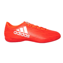 Load image into Gallery viewer, adidas X 16.4 IN Jr Solar Red/Silver Metallic/Hi-Res Red