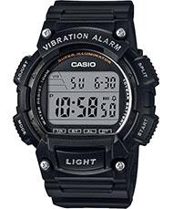 Casio Digital Watch W-736H-1AVDF