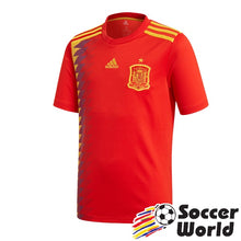 Load image into Gallery viewer, adidas 2018 Spain Home Jersey