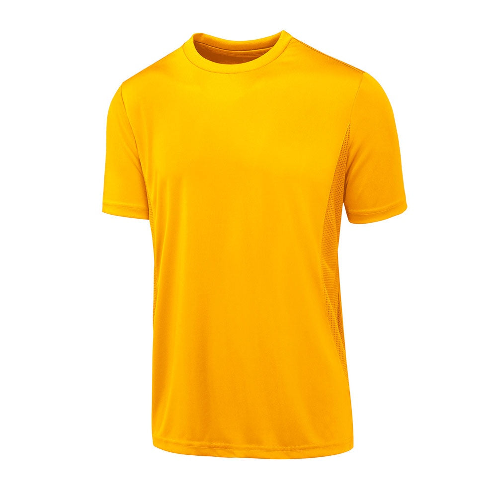 Cigno Alley Jersey Yellow