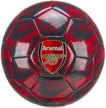 Load image into Gallery viewer, Puma Arsenal FC Coma Ball Chili Pepper