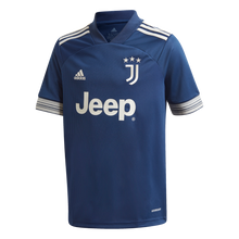 Load image into Gallery viewer, adidas Juventus 20-21 Away Jersey