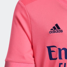 Load image into Gallery viewer, adidas Real Madrid CF 20-21 Jr Away Jersey