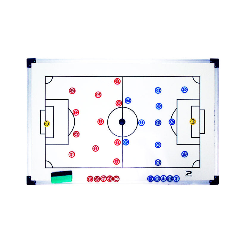 Patrick Coaches BOARD only 90x60cm