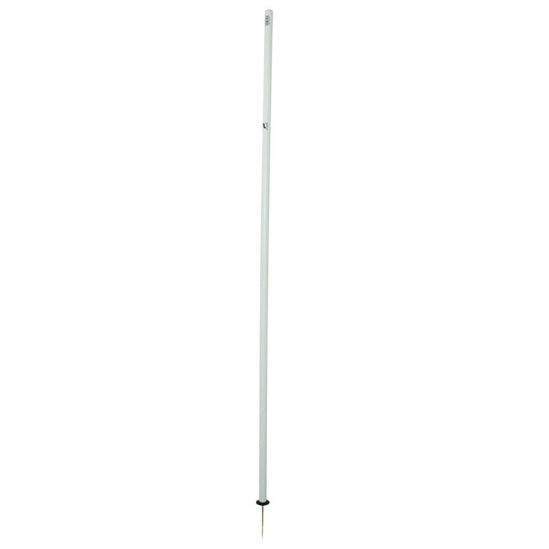 Agility Pole White