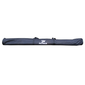 Agility Pole 1 PC Fixed Base Set Of 10