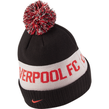 Load image into Gallery viewer, Nike Liverpool F.C. Pom Beanie