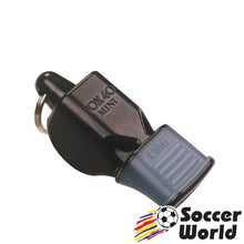 Load image into Gallery viewer, Fox 40 Mini CMG Whistle Black