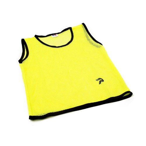 Patrick Bib Yellow