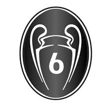 Liverpool Champions 6 Badge