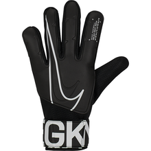 Load image into Gallery viewer, Nike Goalkeeper Match Gloves Black/White