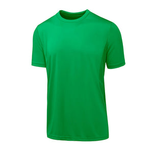 Cigno Club Jersey - Green Emerald
