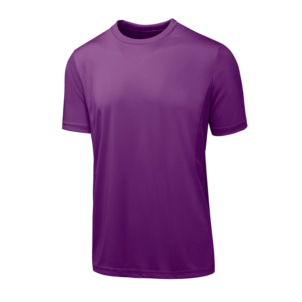 Cigno Club Jersey - Purple