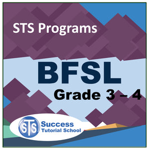 Grade 3 - 4 BFSL - Beginner French 10 Lessons