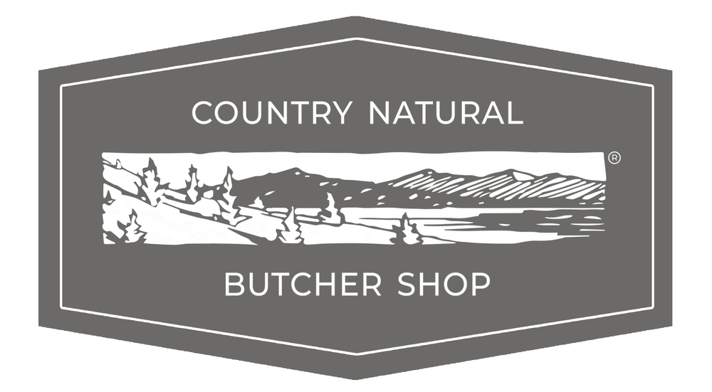 Country Natural Butcher Shop