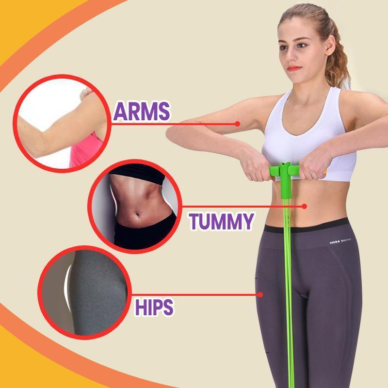 Upgraded Version Tummy Trimmer Tool